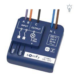 Somfy Licht-Empfänger io AN / AUS